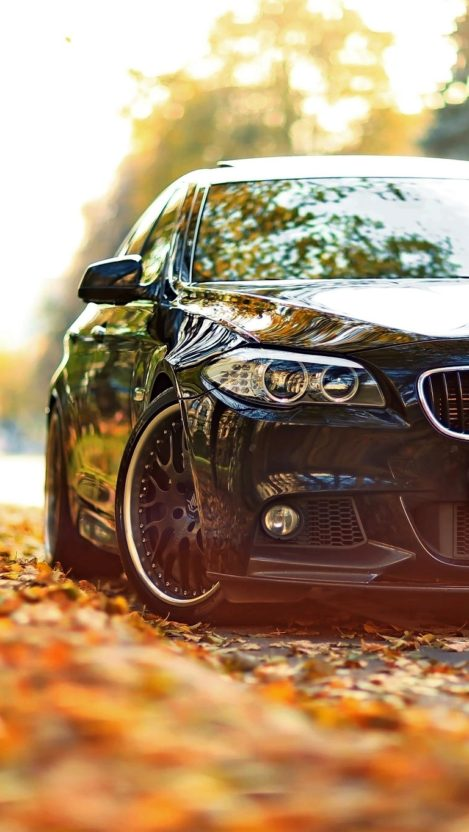 BMW Car HD IPhone Wallpaper