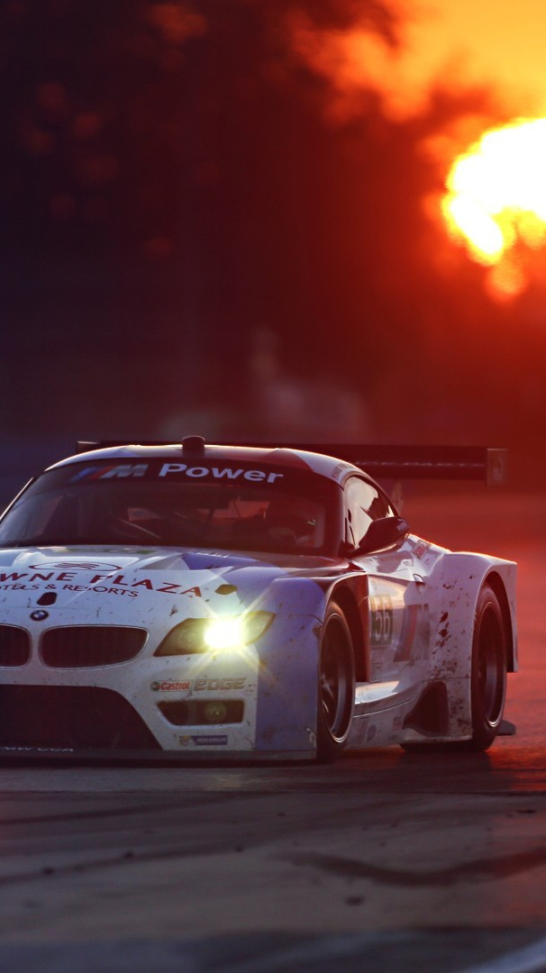 BMW-M3-Race-Car-iPhone-Wallpaper - iPhone Wallpapers ...