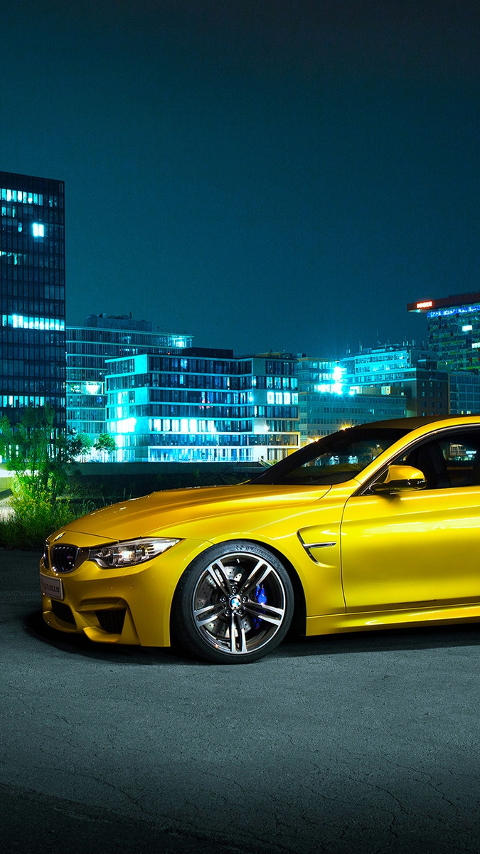Bmw M4 Coupe Iphone Wallpaper Iphone Wallpapers