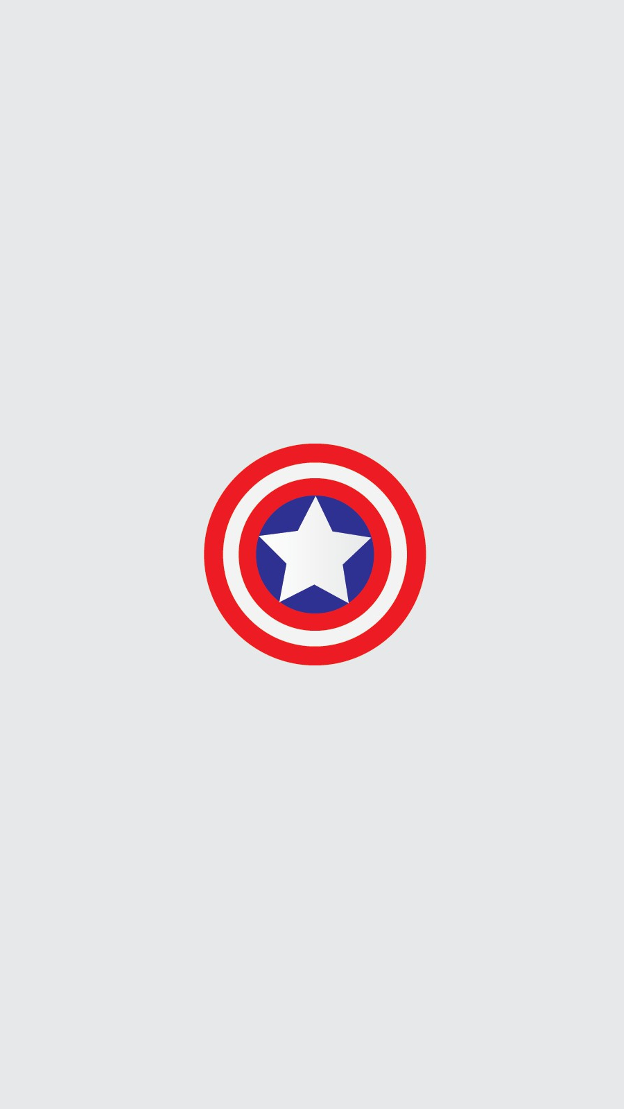 captainamericashieldiphonewallpaper iphone wallpapers