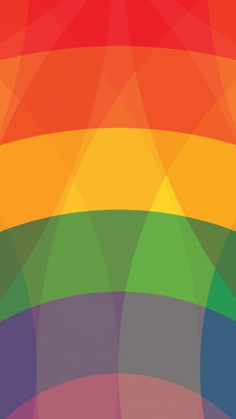 RainbowTiles Wallpaper iPhone Wallpaper iphoneswallpapers com