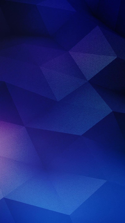 Geometric Cubes Digital Art iPhone Wallpaper iphoneswallpapers com