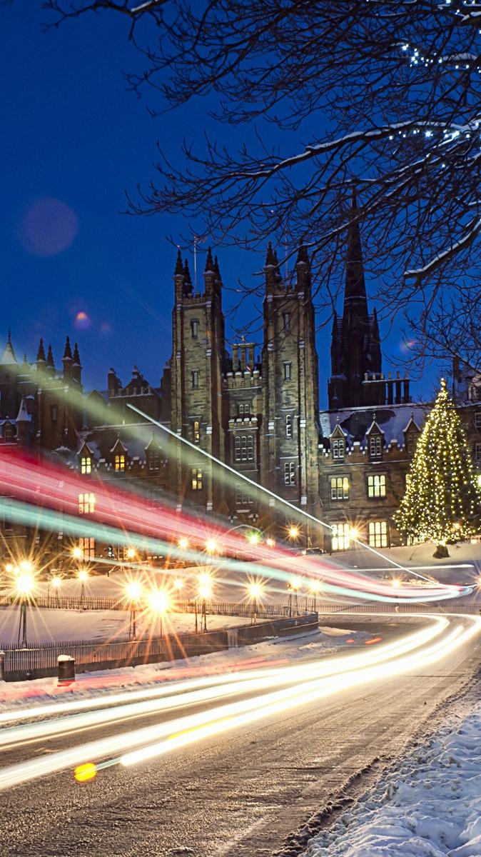 Christmas iPhone Wallpaper iphoneswallpapers com