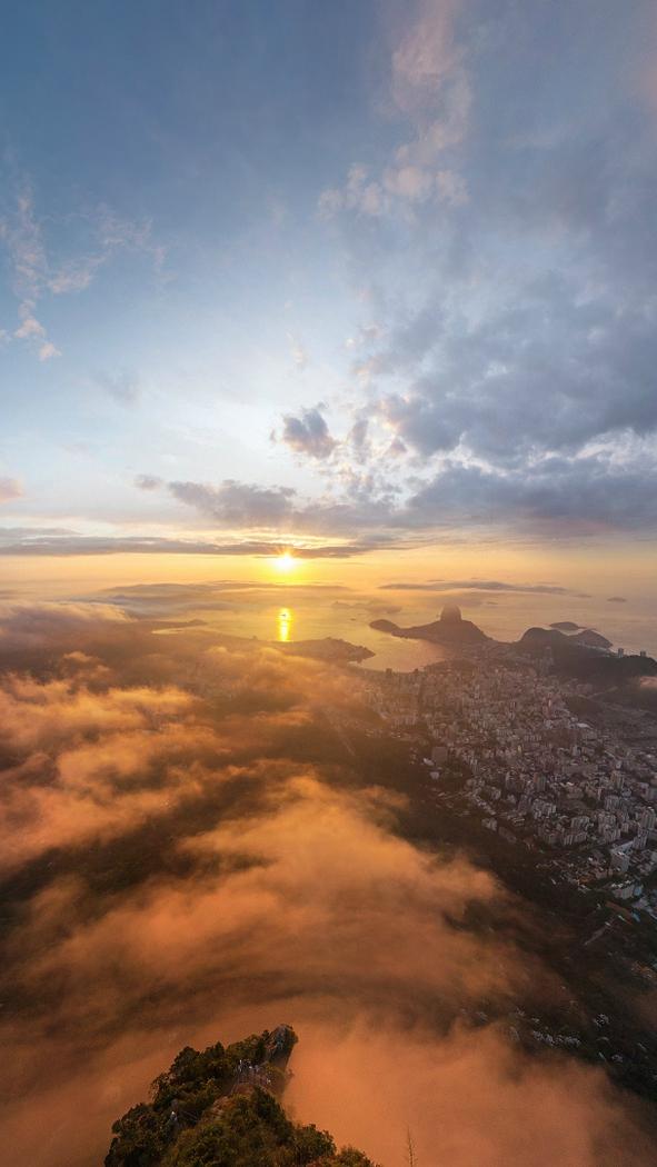 Rio De Janeiro Brasil Iphone Wallpaper Iphone Wallpapers