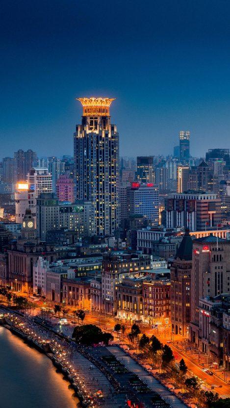 newyorkcitybuildingscentralparksatellitephoto