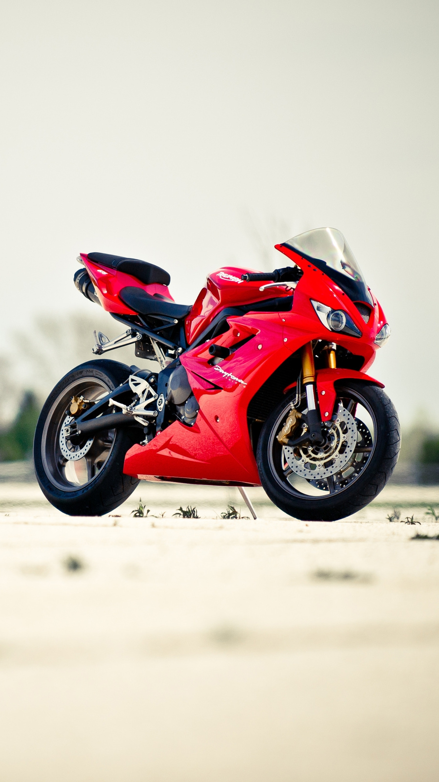 Triumph Daytona 675 Iphone Wallpaper Iphone Wallpapers