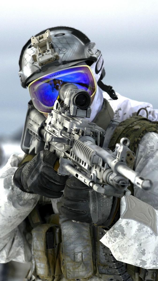 U.s. navy seal background