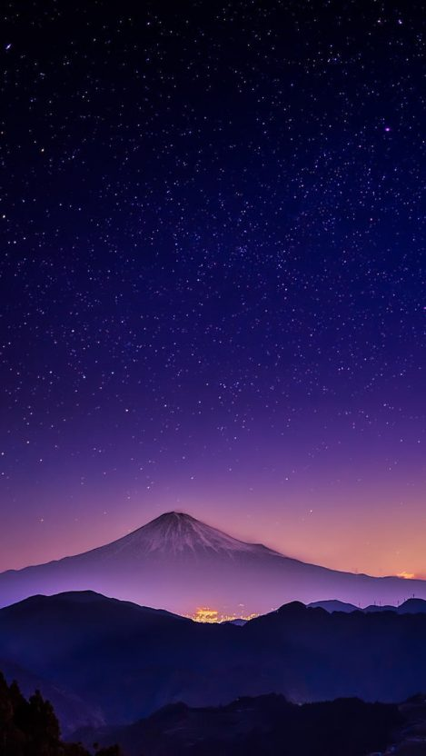 Beautiful Wallpaper Night Iphone - Volcano-in-Night-iPhone-Wallpaper-iphoneswallpapers_com-469x832  You Should Have-984628.jpg