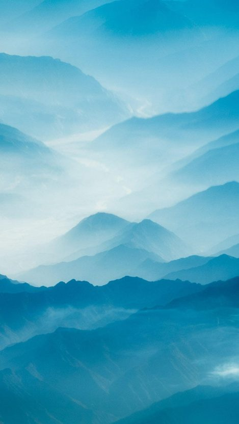 toyama mountains iPhone Wallpaper iphoneswallpapers com