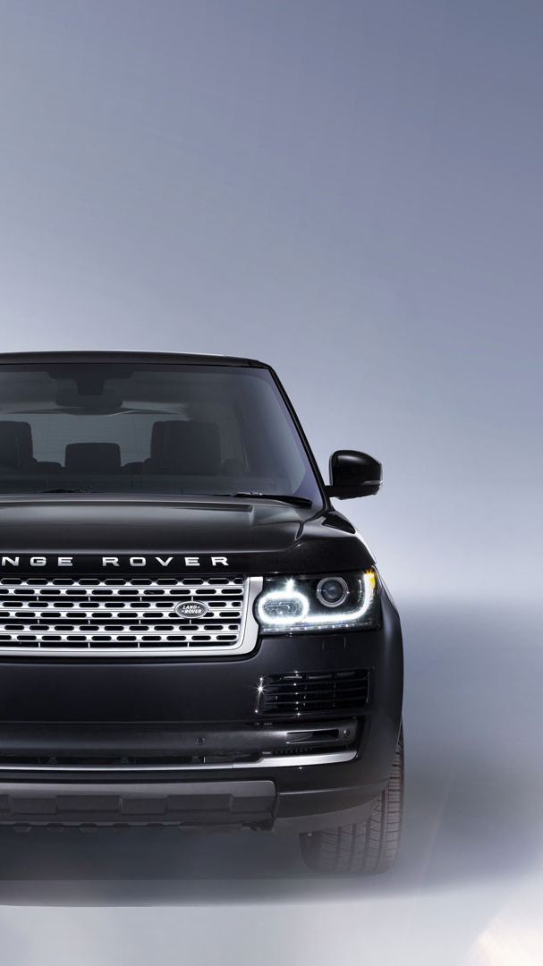 Range Rover Cars Evolution Iphone Wallpaper Iphone