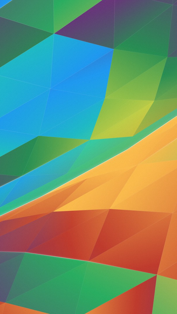 Abstract Design Colourful Wallpaper iPhone Wallpaper iphoneswallpapers com