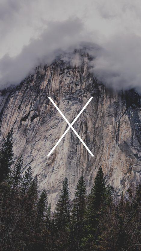 El Capitan Mountain OS X iPhone Wallpaper iphoneswallpapers com