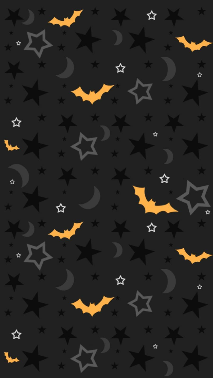 halloweenbatsiphonewallpaper iphone wallpapers