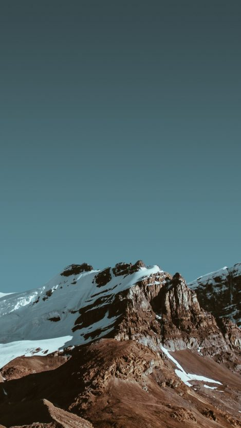 Iceland Mountains iPhone Wallpaper iphoneswallpapers com