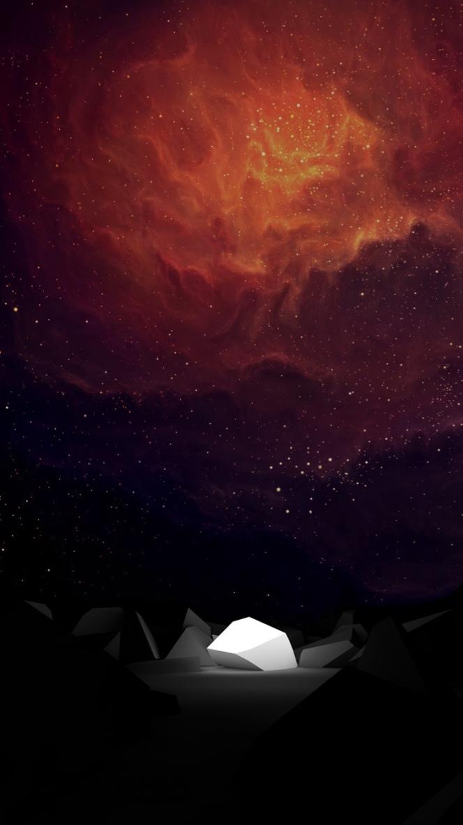 The Dark World iPhone Wallpaper iphoneswallpapers com