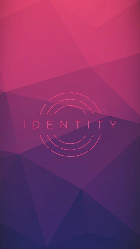 identity iPhone Wallpaper iphoneswallpapers com