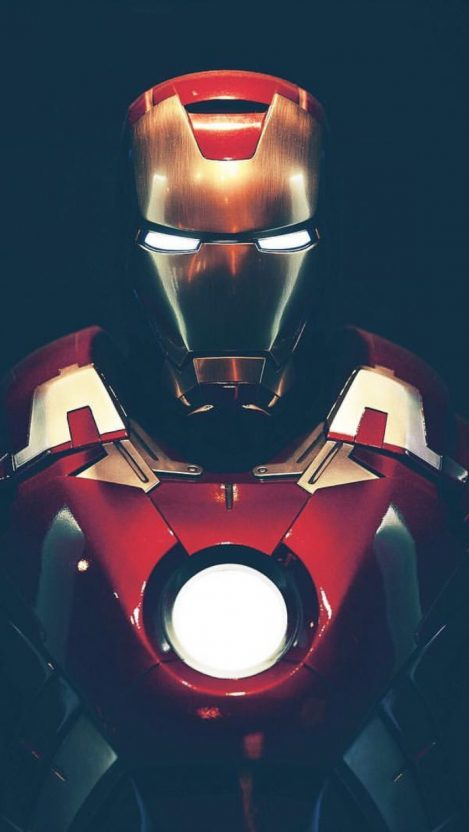 Iron Man Armor Mark 3 iPhone Wallpaper iphoneswallpapers com