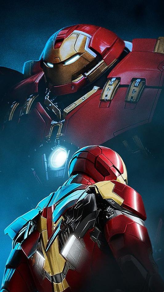 Iron Man Images Free Download