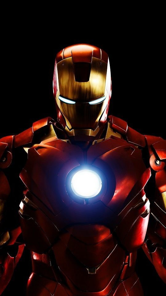 Iron-Man-Mark-III-iPhone-Wallpaper - iPhone Wallpapers