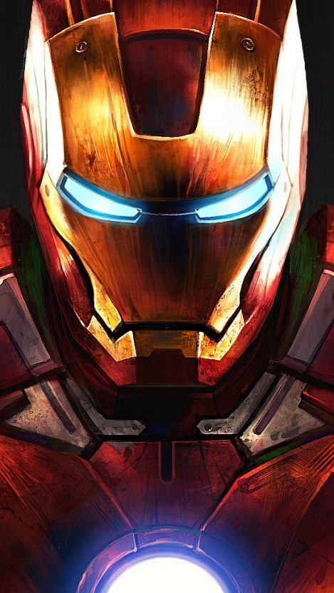Iron Man iPhone Wallpaper iphoneswallpapers com