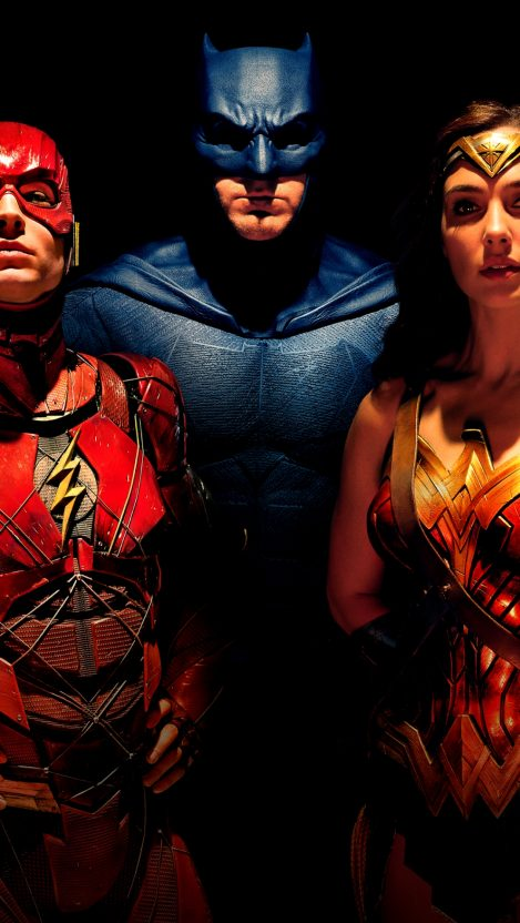 Justice League iPhone Wallpaper iphoneswallpapers com