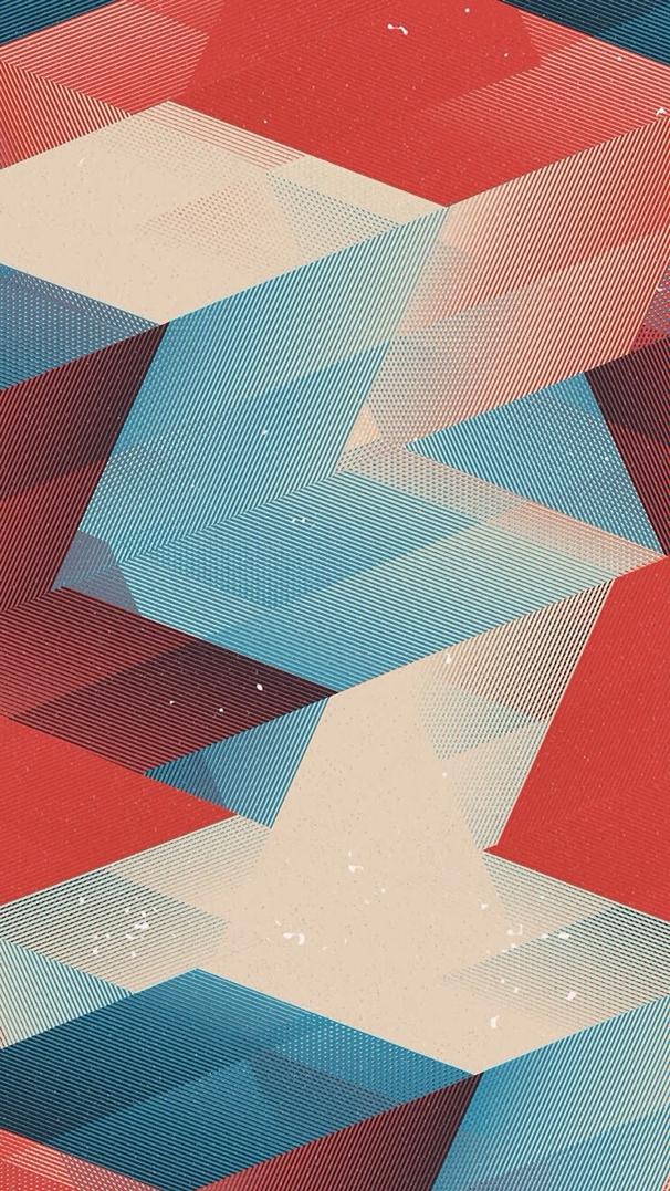 abstract-retro-art-iphone-wallpaper