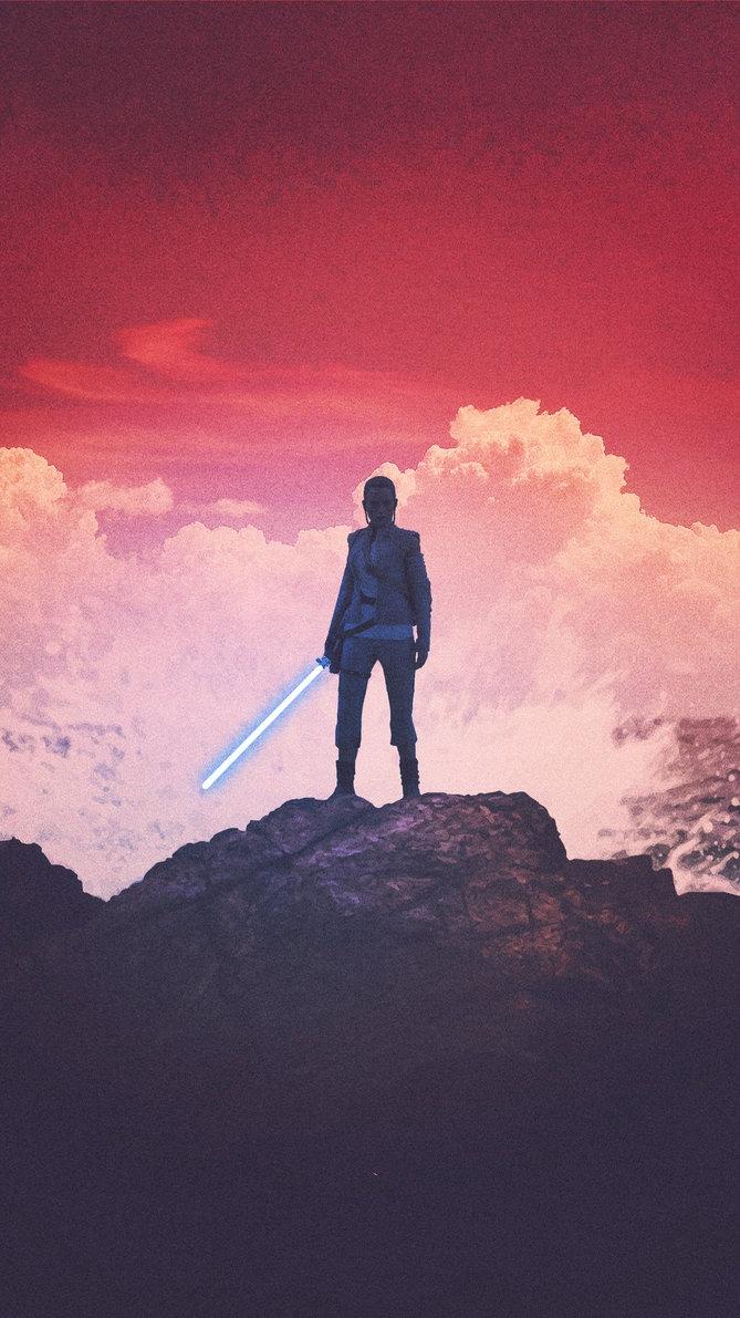 Star Wars Episode 8 iPhone Wallpaper iphoneswallpapers com