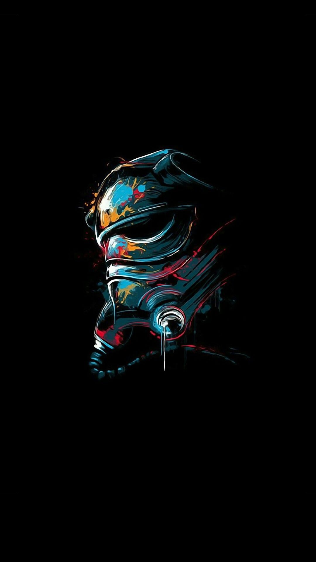 Star Wars Soldier Mask iPhone Wallpaper iphoneswallpapers com