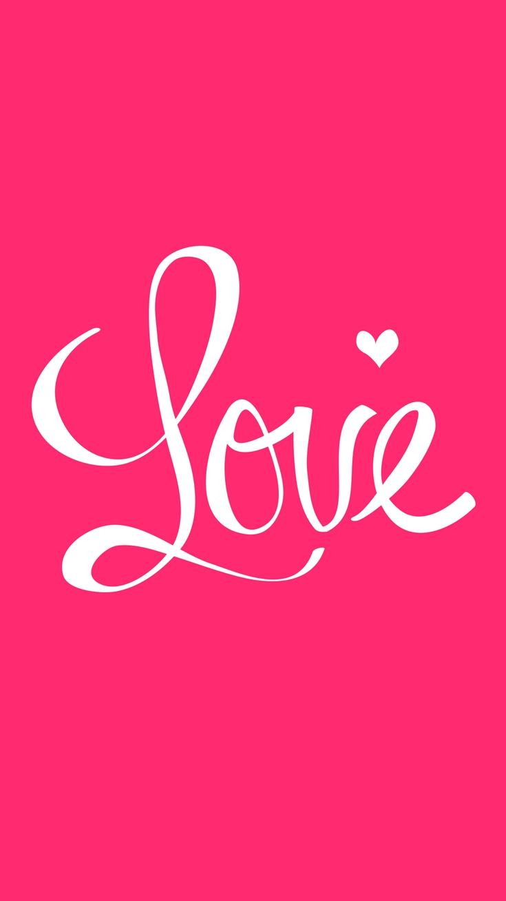 Love iPhone Wallpaper iphoneswallpapers com