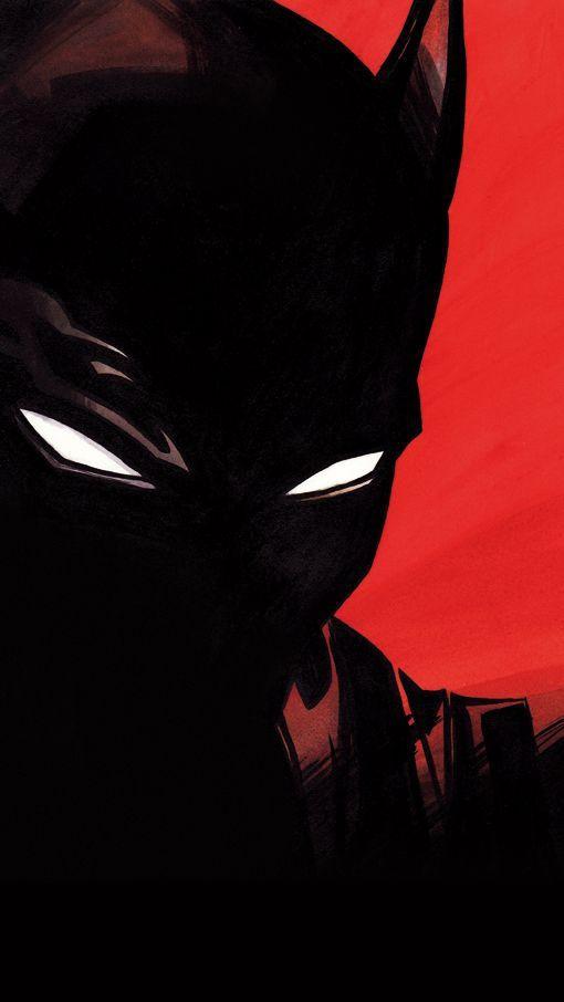 The Batman Comic iPhone Wallpaper iphoneswallpapers com
