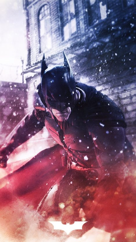 The Batman iPhone Wallpaper iphoneswallpapers com