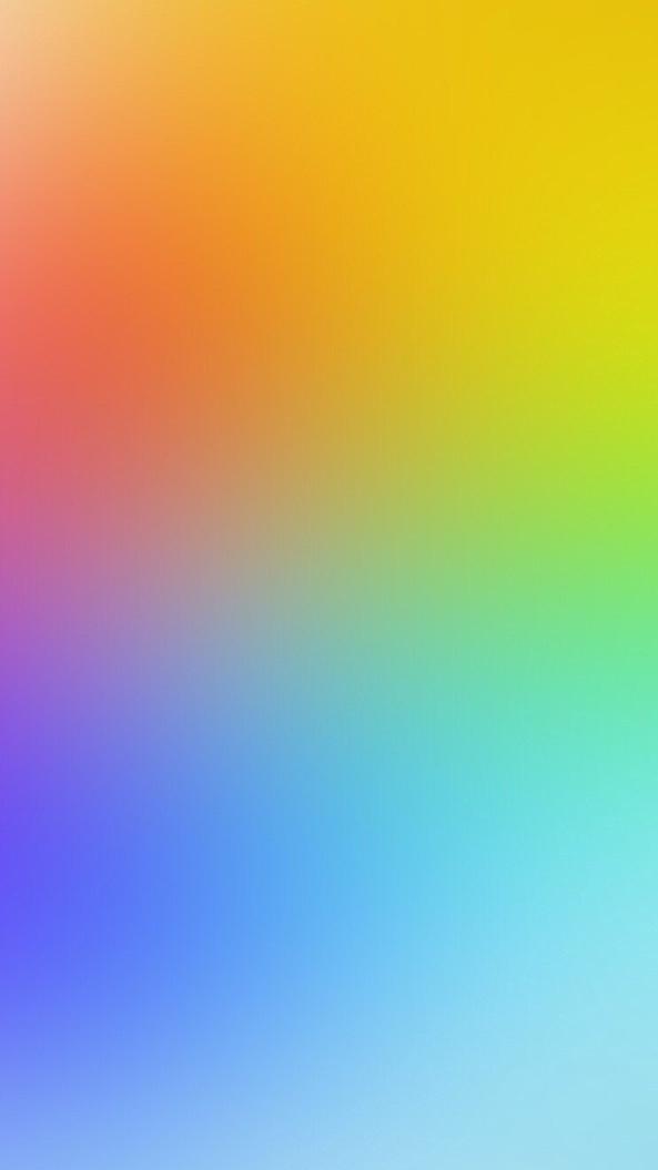 Colorful Gradient Background iPhone Wallpaper iphoneswallpapers com