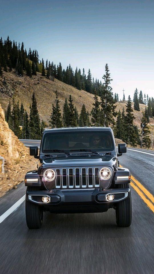Jeep Wrangler Unlimited iPhone Wallpaper iphoneswallpapers com