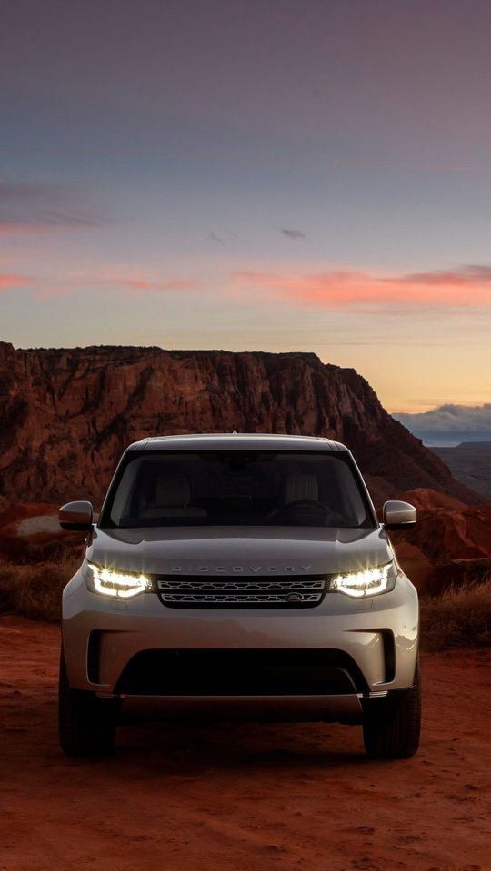 Land Rover Discovery Sd4 iPhone Wallpaper iphoneswallpapers com
