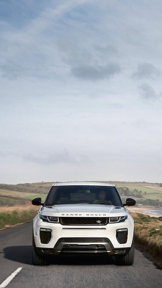 Land Rover Range Rover Evoque iPhone Wallpaper iphoneswallpapers com