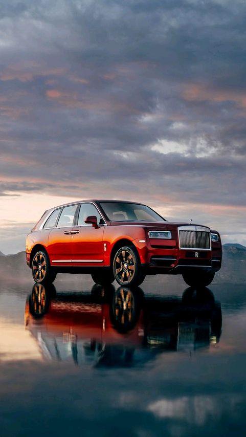 Rolls Royce Cullinan 2019 iPhone Wallpaper iphoneswallpapers com