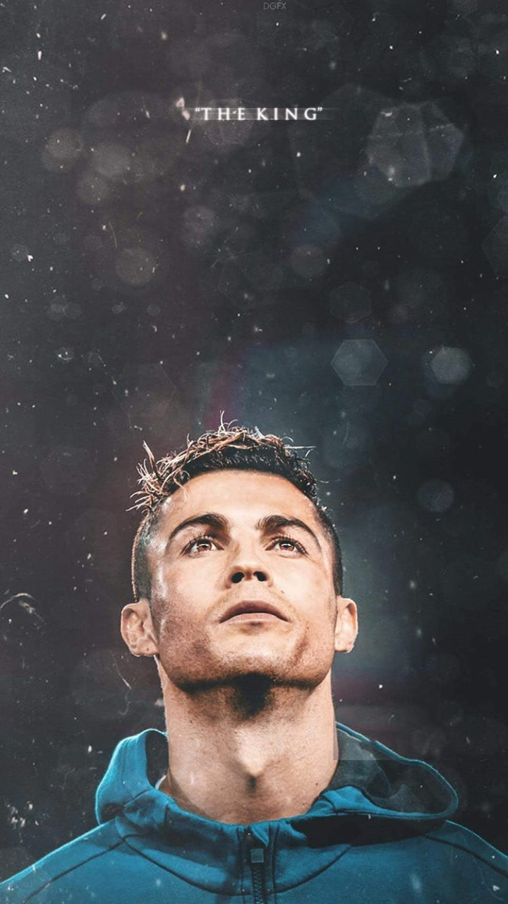 Wallpaper Focus >> Cristiano-Ronaldo-Footballer-iPhone-Wallpaper - iPhone Wallpapers
