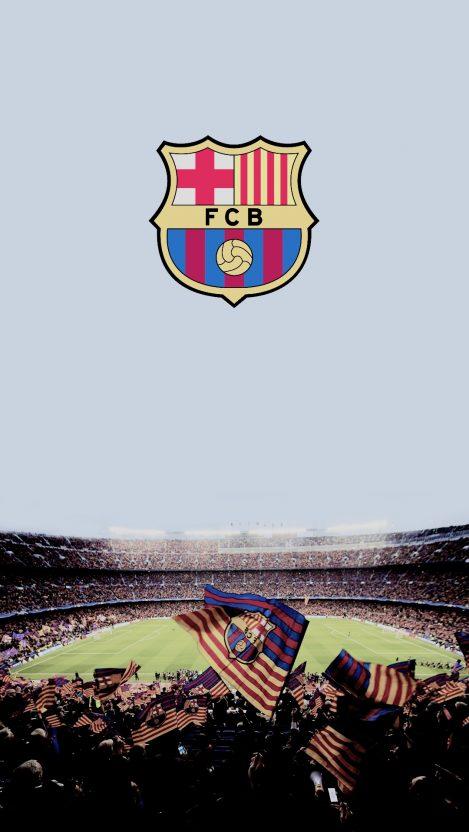 FC Barcelona iPhone Wallpaper iphoneswallpapers com