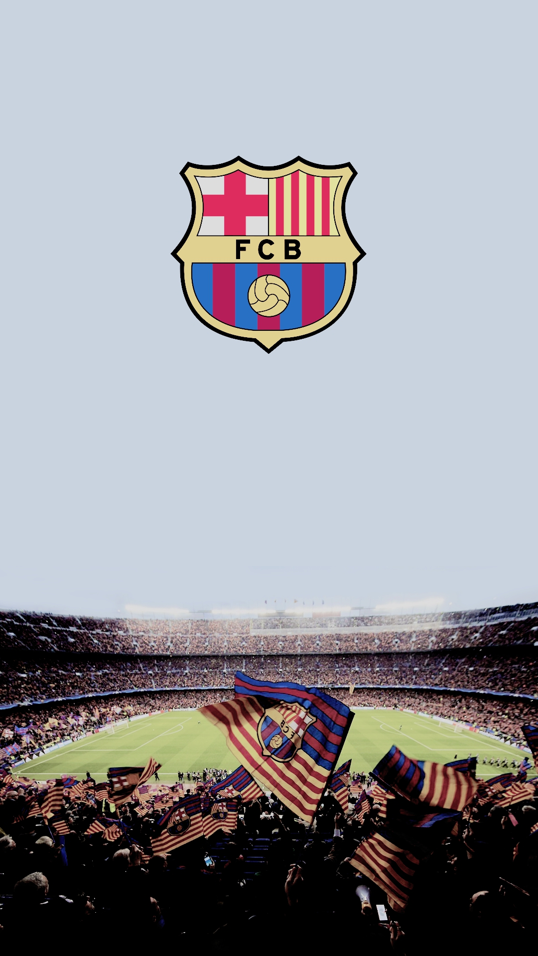 FC Barcelona iPhone Wallpaper iphoneswallpapers com