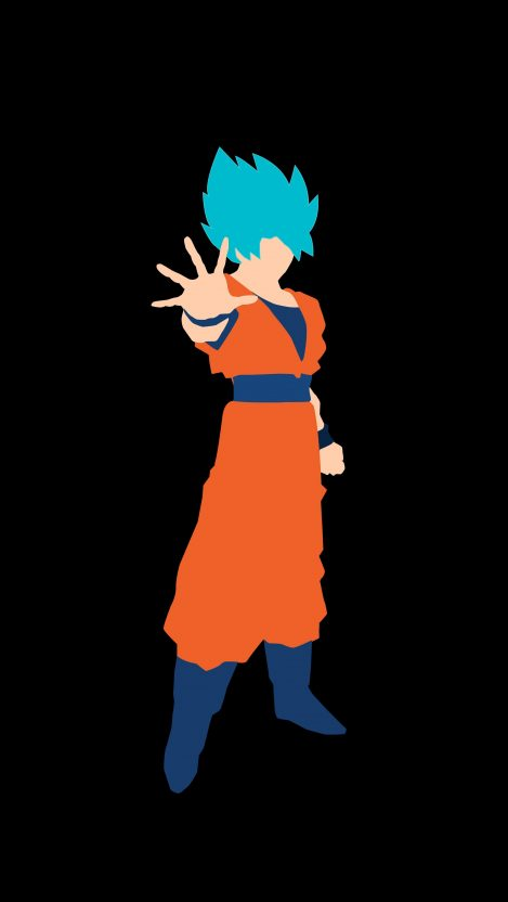 Image Result For Minimalist Anime Wallpaper Phone