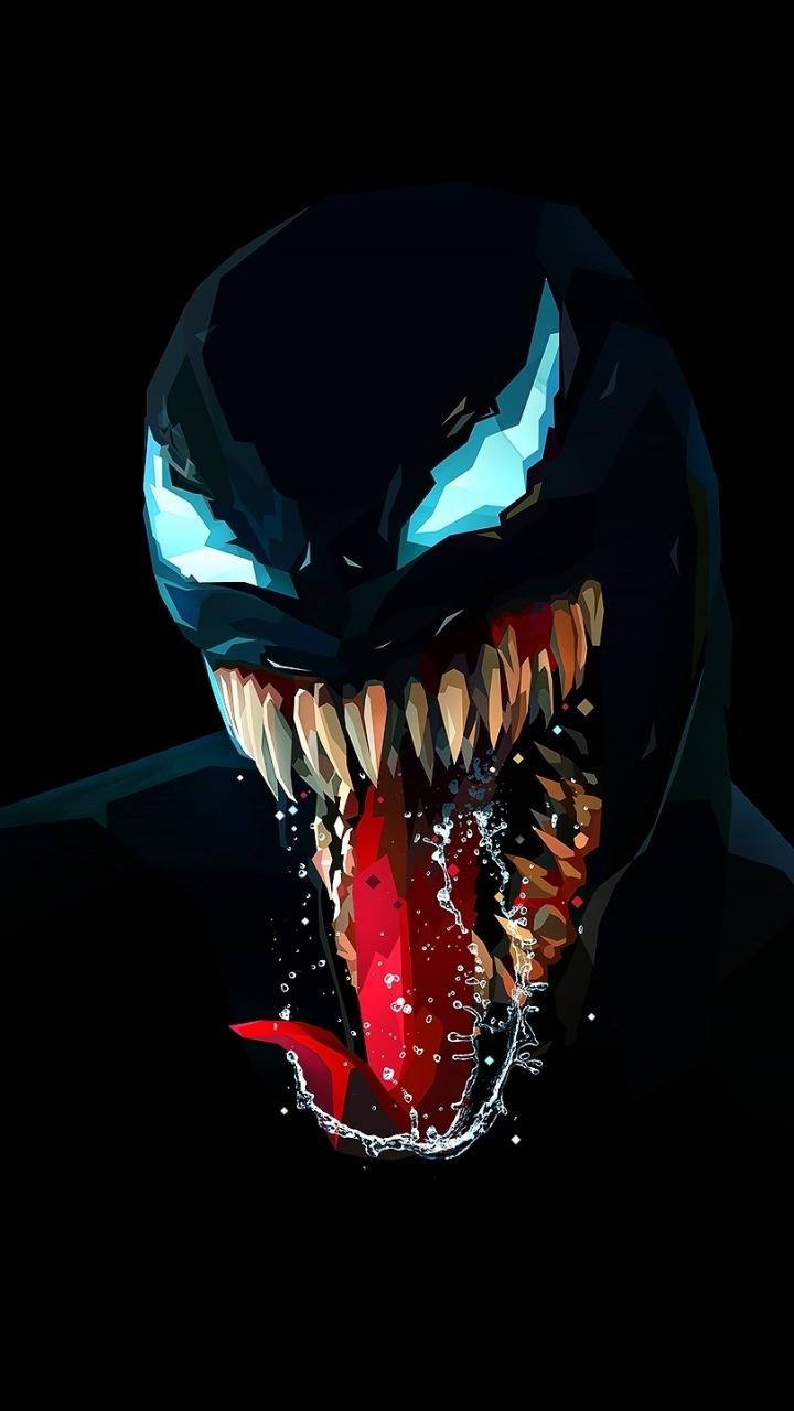 Venom Movie iPhone Wallpaper iphoneswallpapers com