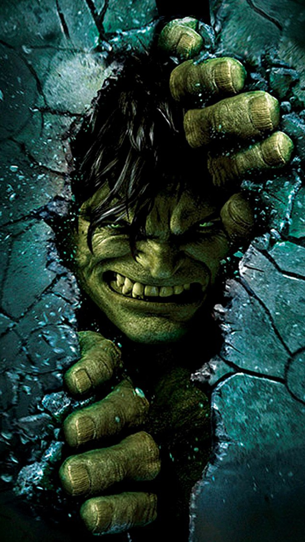 Angry hulk smash iphone wallpaper iphone wallpapers - Fondos de pantalla 3d avengers ...