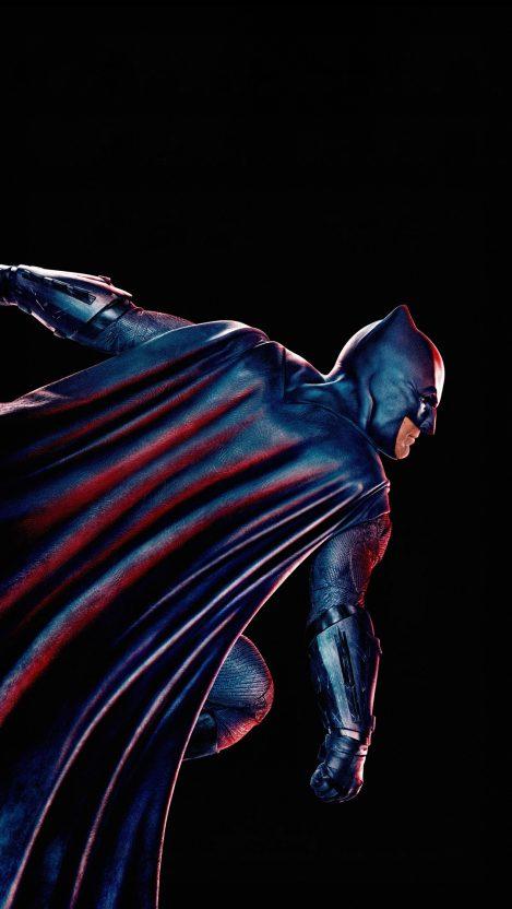 Justice League Batman iPhone Wallpaper