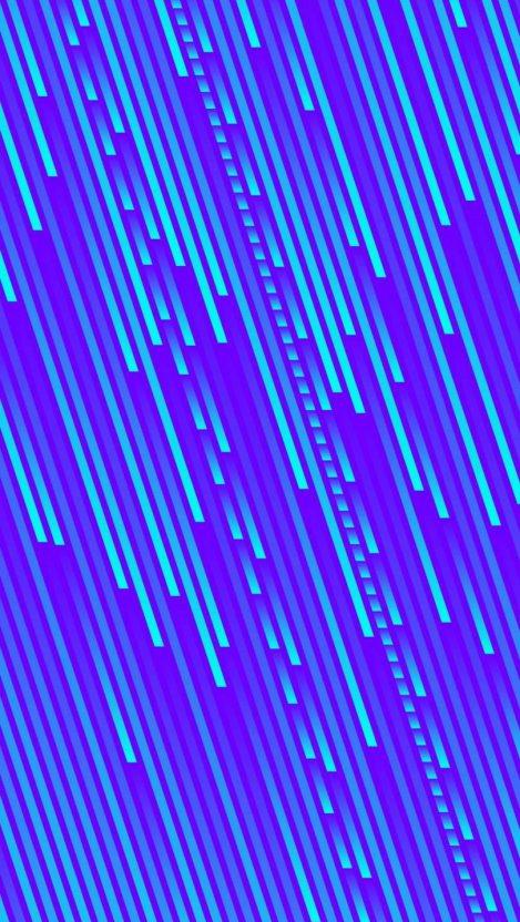 Diagonal lines iPhone Wallpaper