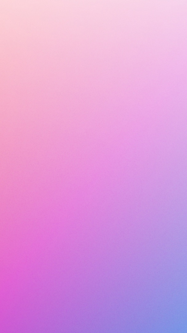 Gradient Light Pink iPhone Wallpaper