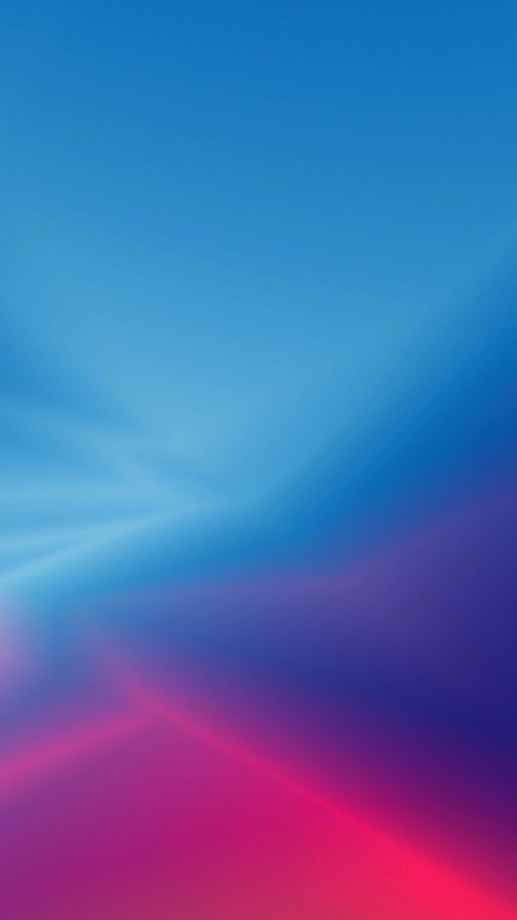 Abstract Minimal Colors iPhone Wallpaper