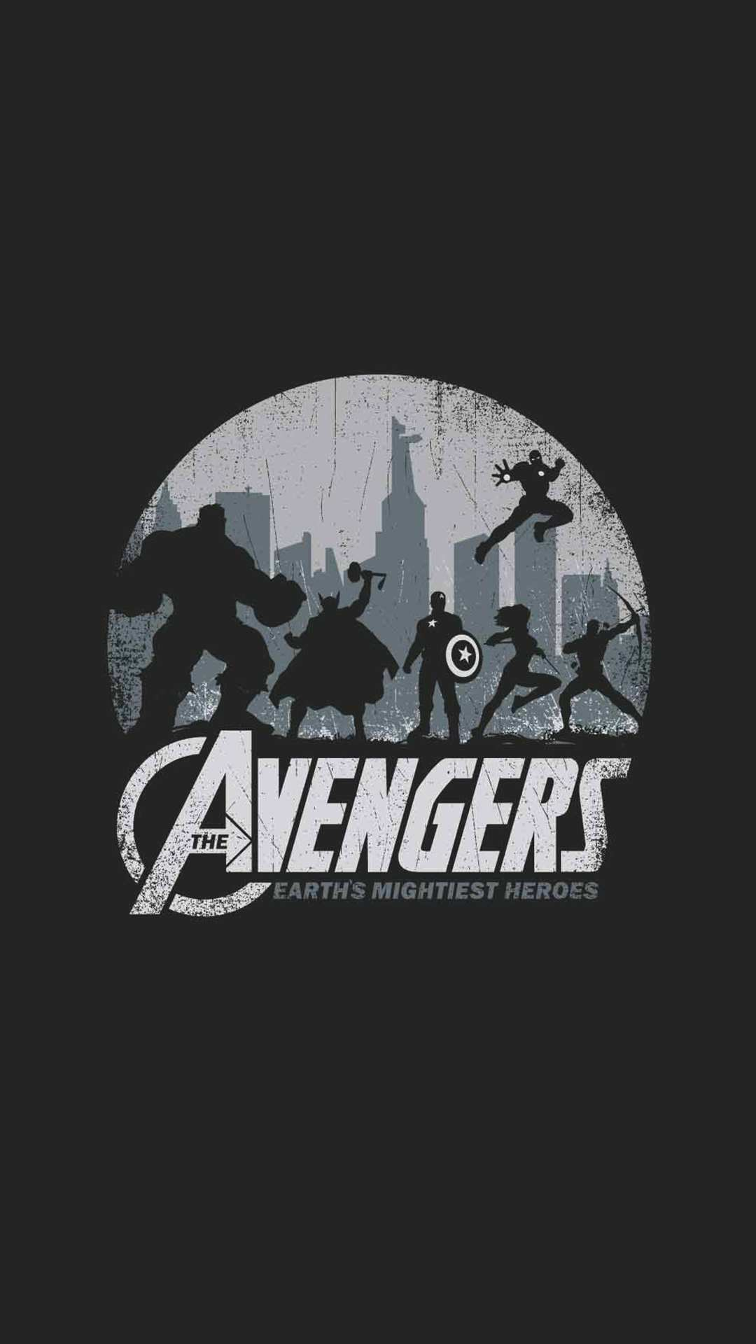 Earth Heroes Avengers Iphone Wallpaper Iphone Wallpapers