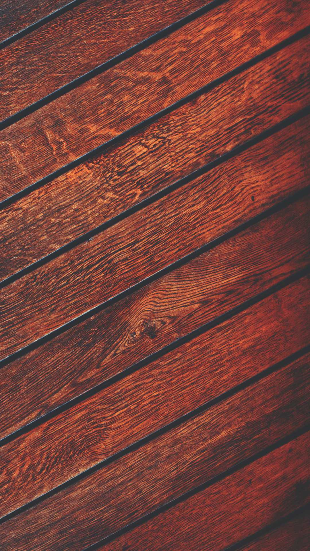 Wooden Background iPhone Wallpaper
