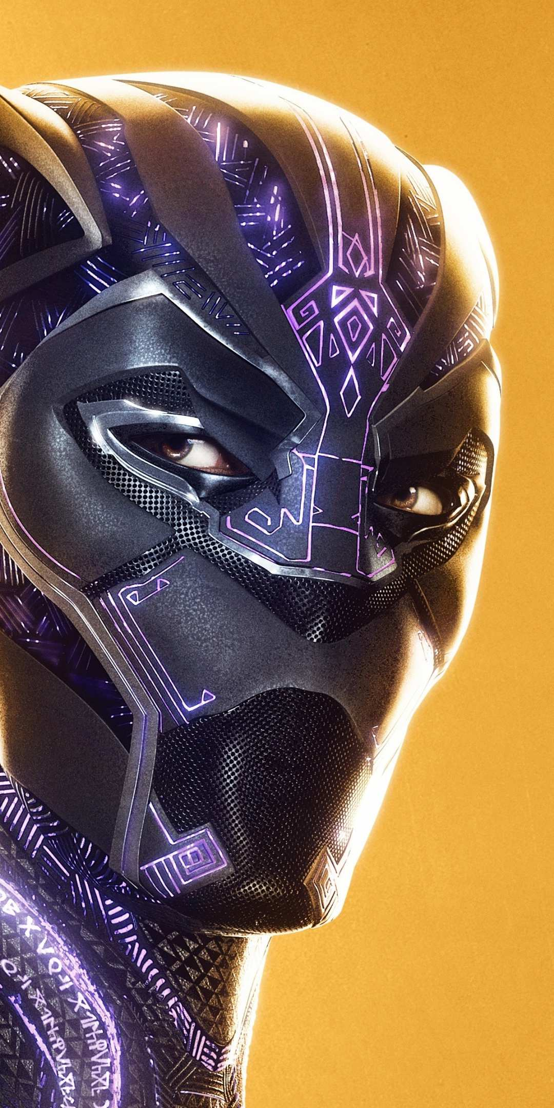 Black panther marvel comics avengers annihilation iPhone Wallpaper