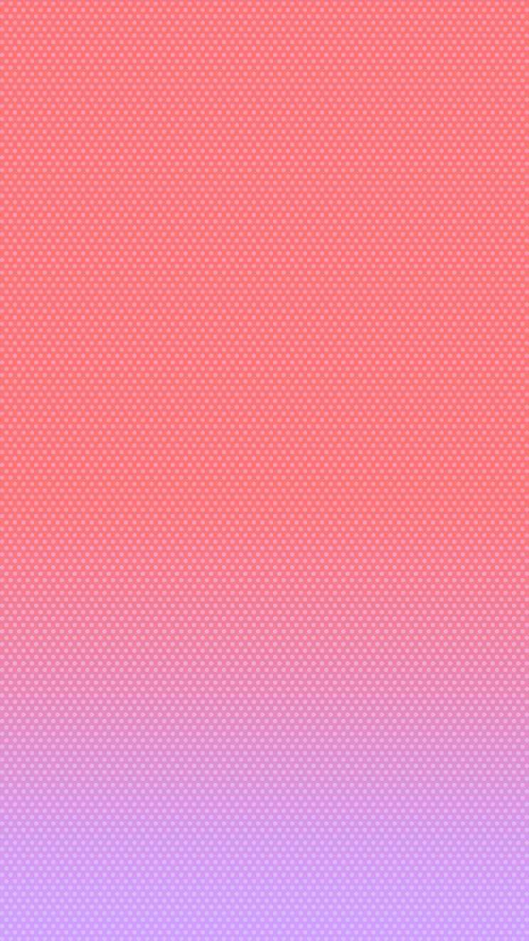 Eye Illusion Colour Gradient iPhone Wallpaper
